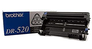 Brother DR520 (25,000 YLD) Replacement Drum Cartridge - Retail Packaging (B000BQ818G) | Amazon price tracker / tracking, Amazon price history charts, Amazon price watches, Amazon price drop alerts