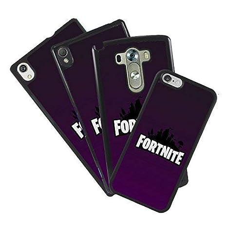 Funda Carcasa Todos los móviles Juego en Red Fortnite Play ...