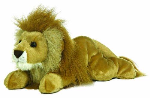 Flopsie 12-inch Lion
