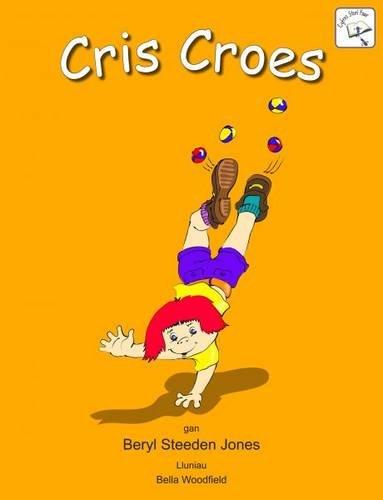 cris-croes-cyfres-stori-fawr-welsh-edition