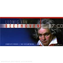 Beethoven: Complete Works