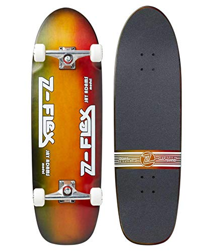 lordofbrands Z-Flex monopatin Skate Skateboard 29 Jay for sale  Delivered anywhere in Canada