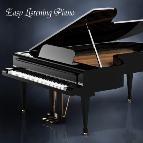Piano Background Music: Easy Listening Piano: Background Music, Piano Music And