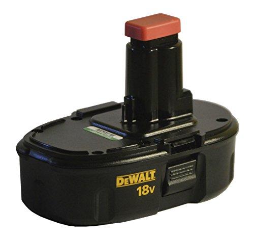 DeWalt 18V Compact Battery DC9098