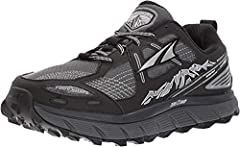 If you love the Altra Lone Peak 3.0 you will love the 3.5 with its updated fit, look and feel. The drainage holes keep your feet from getting soggy, an all-new 4-point GaiterTrap keeps dirt and rocks out, and an upgraded mesh upper offers enh...