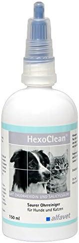Alfavet HexoClean