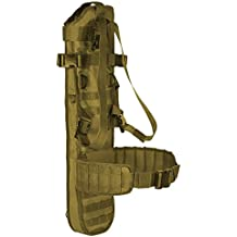 Voodoo Tactical 20-0969 MOLLE Assault Rifle Scabbard