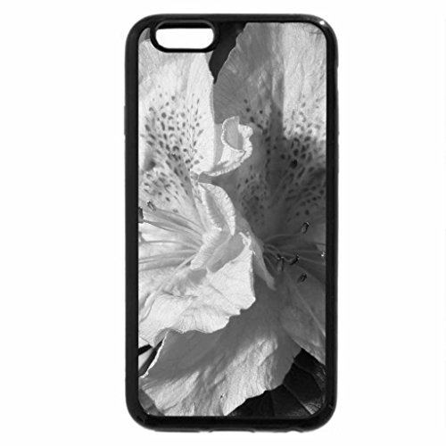iPhone 6S Plus Case, iPhone 6 Plus Case (Black & White) - Azalea