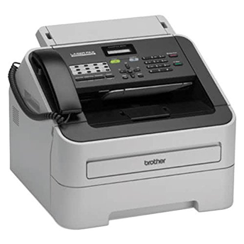 IntelliFAX-2840 Laser Fax Machine By TableTop King