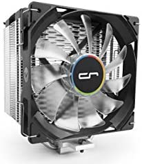 Cryorig H7 Quad Lumi Programmable RGB Cooler w/4 Heatpipes