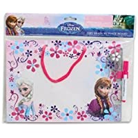 Disney Frozen Dry Erase Message Boad