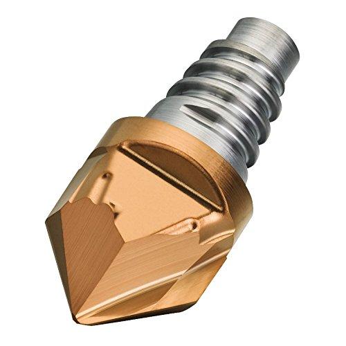 Positive Chip Breaker Sandvik Coromant 316-12CM210-12060G 1030 Carbide Milling Insert