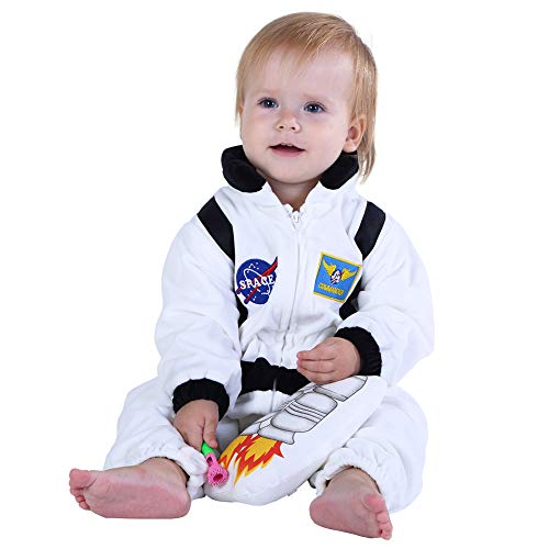 Monkey Baby Costumes (Hsctek Kids' and Baby Costumes, Baby Astronaut Costume, Baby Costumes 6-12 Months,Toddler Costumes for Boys)