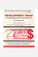 Development Today: A Fund Raising Guide for Nonprofit Organizations Paperback