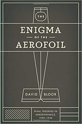 The Enigma of the Aerofoil: Rival Theories in Aerodynamics