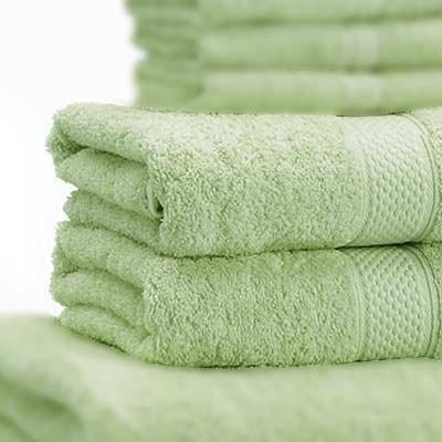Linens Limited - Toalla de invitado (40 x 60 cm, algodón turco, 500
