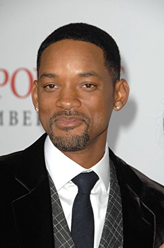Seven Pounds 2008 - Will Smith At Arrivals For Seven Pounds Premiere MannS Village Theatre In Westwood Los Angeles Ca December 16 2008 Photo By Dee CerconeEverett Collection Photo Print (8 x 10)