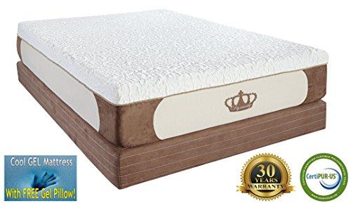 dynastymattress-new-cool-breeze-12-inch-gel-memory-foam-mattress-full-size