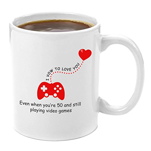 video game coffee mug - 7