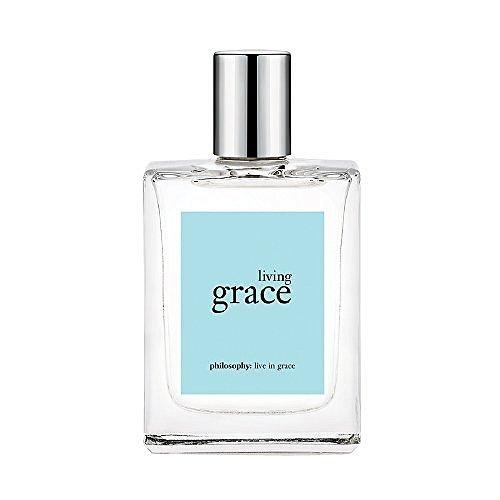 philosophy living grace spray fragrance 2 oz
