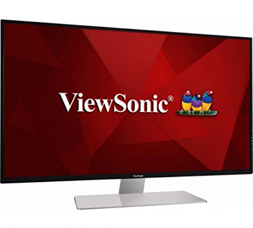 ViewSonic VX4380-4K 43'' 4K IPS 2160p Frameless LED Monitor HDMI, DisplayPort by ViewSonic (Image #9)
