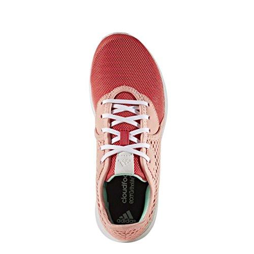 adidas durama 2 k - Zapatillas de deportepara niños, Rosa - (ROSBAS/BURUNI/SUABRI), 3