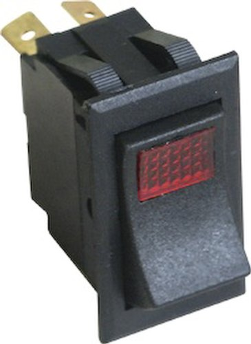 (Seasense Rocker Switch Illuminated On/Off)