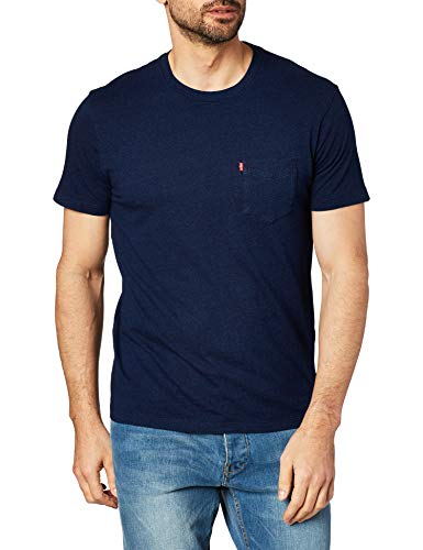 Levis Red Tab Men's Sunset Tee