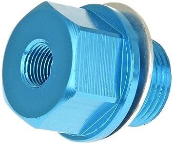 Ölablassschraube Für Temperaturfühler Pt1 8 M20x1 5 Auto