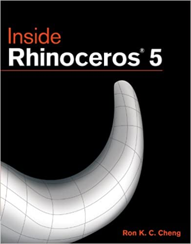 Inside Rhinoceros 5, Ron K C  Cheng, eBook - Amazon com