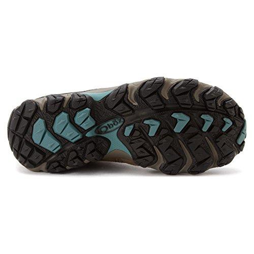Brown Phoenix Marche Chaussure Oboz Bdry De Mid Women's Ss18 41wq8qzBW