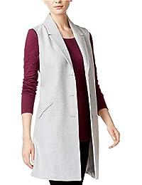 Womens Gilet Sweater Vest