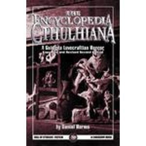 Encyclopedia Cthulhiana: A Guide to Lovecraftian Horror (Call of Cthulhu Fiction) pdf
