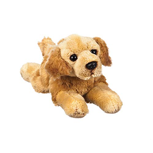 B. Boutique 7PLSH336 Golden Retriever Bean Bag, -