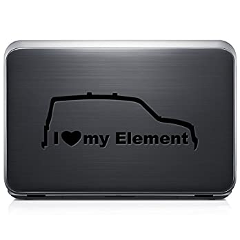 I-Love-My-Honda-Element-Japanese-JDM-REMOVABLE-Vinyl-Decal-Sticker-For-Laptop-Tablet-Helmet-Windows-Wall-Decor-Car-Truck-Motorcycle