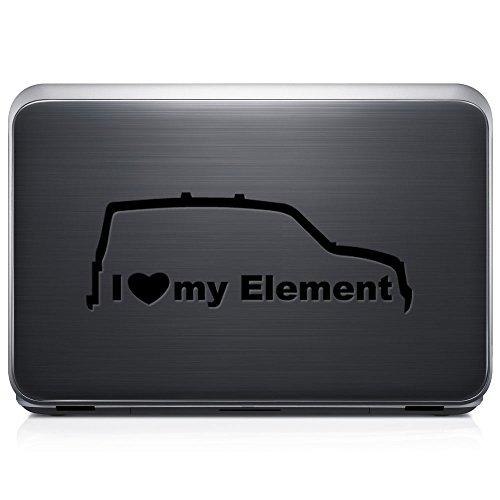 2011 Honda Element Exterior: Honda Element Roof Rack OEM
