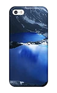 Fashion Design Hard Case Cover/ GikyFvT6896qlfmo Protector For Iphone 5/5s With Free Screen Protector