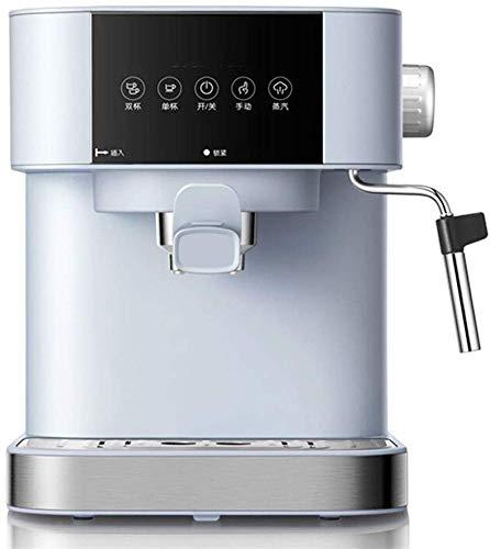 Meyeye Máquina de café, Espresso máquina semiautomática Pequeño ...