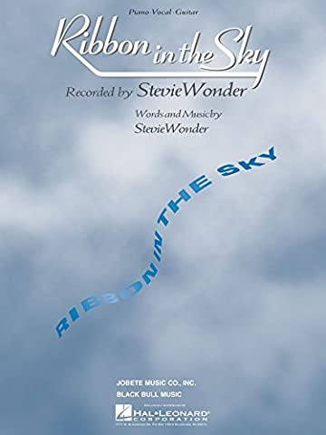 Ribbon in the Sky Sheet Music (Amazon Digital Sheet Music)