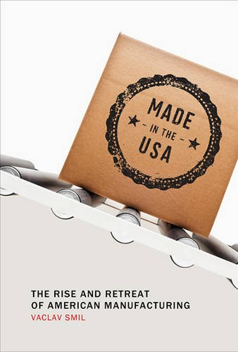 Made in the USA: The Rise