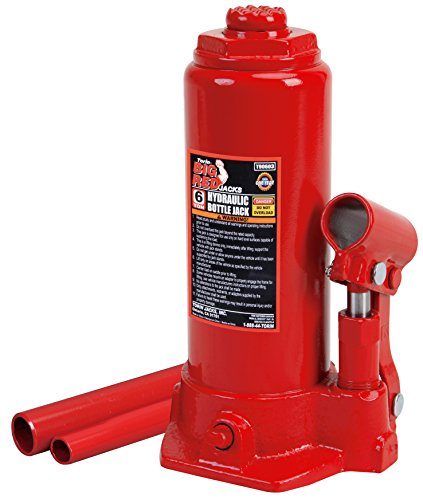 Torin T90603 Hydraulic Bottle Jack product image