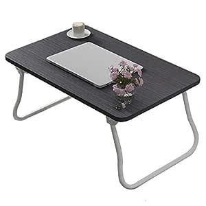 mesa plegable Cama Mesa For Computadora Portátil Escritorio ...