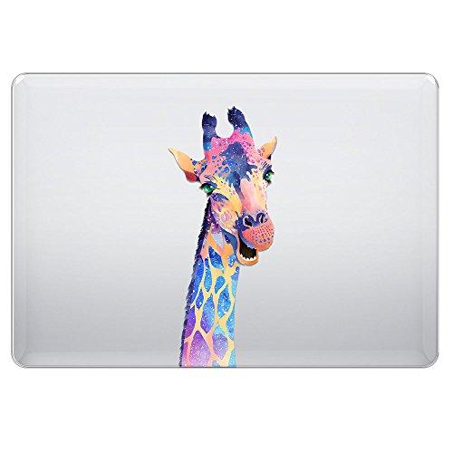 Giraffe Faceplate - 1