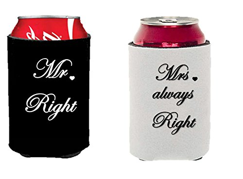 Right Mrs Always Coolers Gift product image