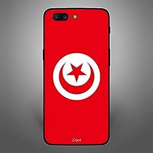 OnePlus 5 Tunsia Flag