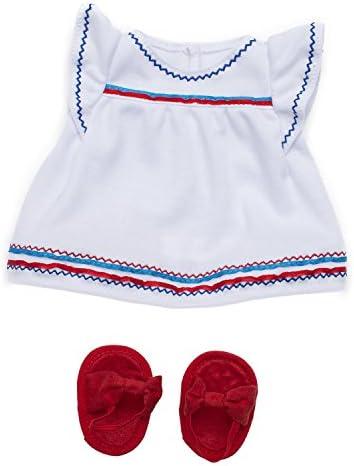 Manhattan Toy Liberty Sandals Clothes