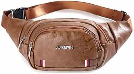dd89bd8a47b2 Shopping Leather - Last 30 days - Waist Packs - Luggage & Travel ...