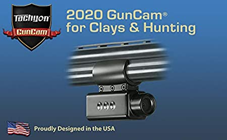 TACHYON Tachyon GunCam for Clays product image 10
