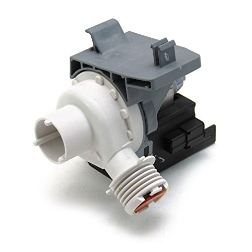 Electrolux 137038700  Pump - Drain (Electrolux Washer Parts)