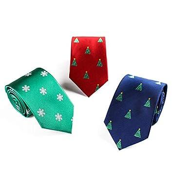 Scrox 1Pcs Christmas Gentleman Kids Tie Christmas Child Tie Adjustable Pre-tied Bow Ties Cute Bowknot Bowties for Boy Girl